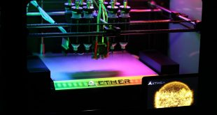 Aether 1 Bioprinter Chosen to Evolve Contraception for Gates Foundation Funded Research