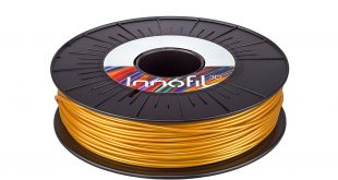 BASF Acquires Dutch Filament Producer Innofil3D