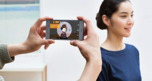 New Sony Xperia XZ1 Smartphones Integrate 3D Scanner and 3D Creator Software