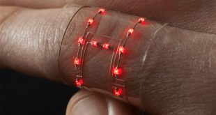 Harvard Researchers Manufacture Flexible and Wearable Electronics by Hybrid 3D Printing