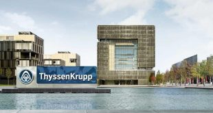 Thyssenkrupp Opens TechCenter Additive Manufacturing for Metals and Plastics
