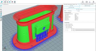 3ntr's New SSI Slicing Software Is the First Step in Full Industrial 3D Printing Solution