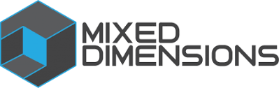 mixed dimensions