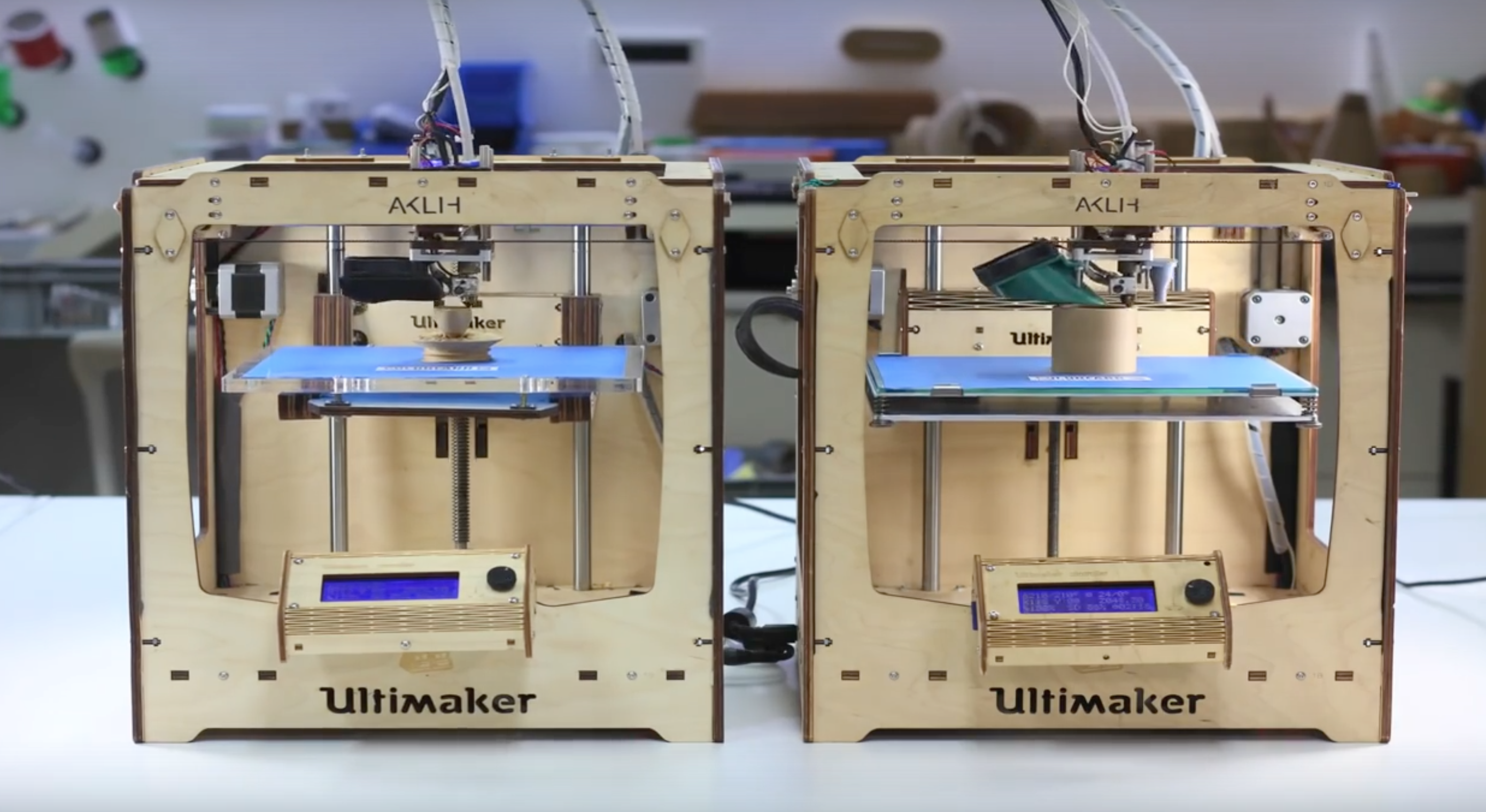 time-lapse colorfabb winner