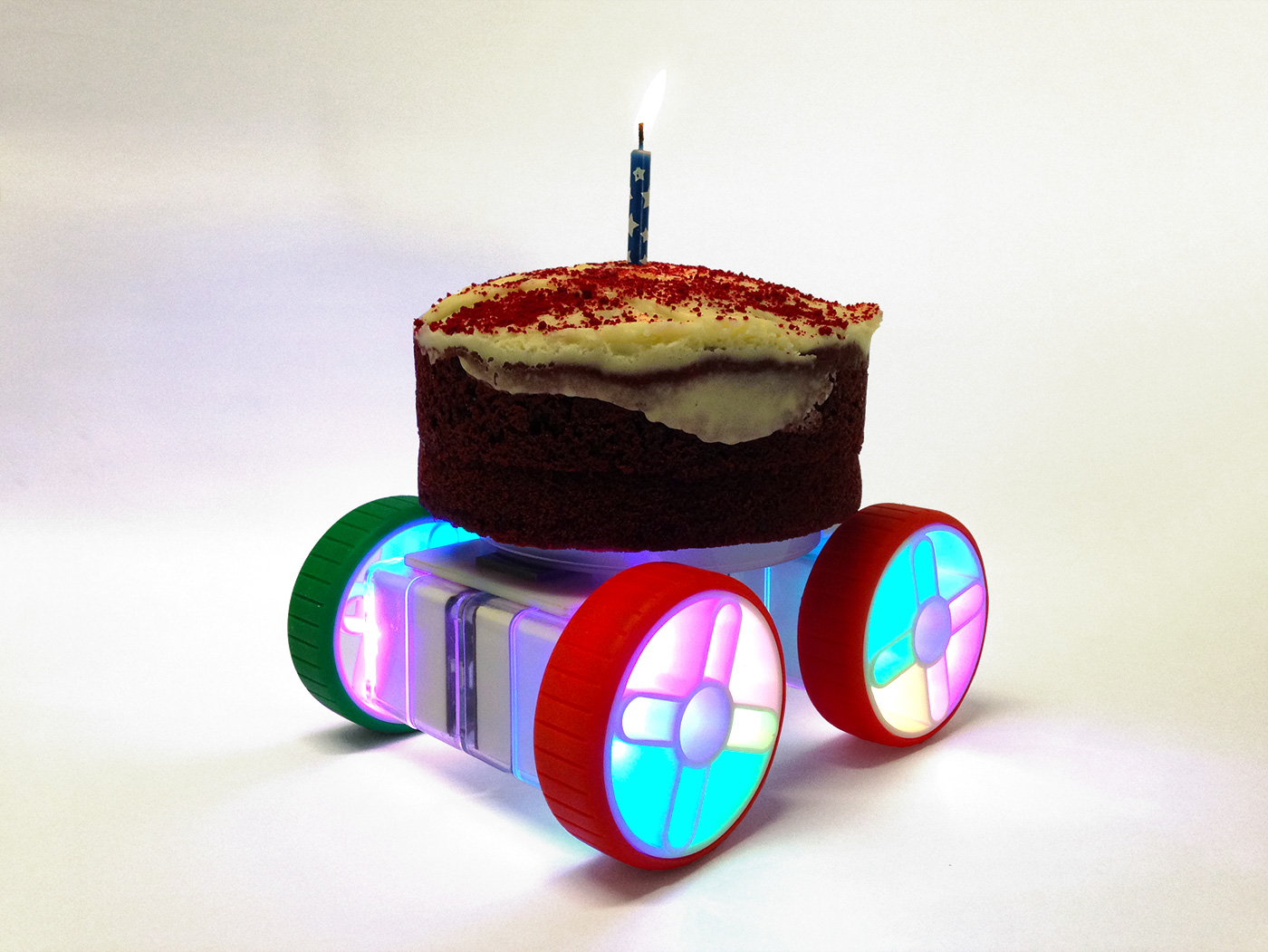 Birthday Cake Invention 3d Printing Business Directory