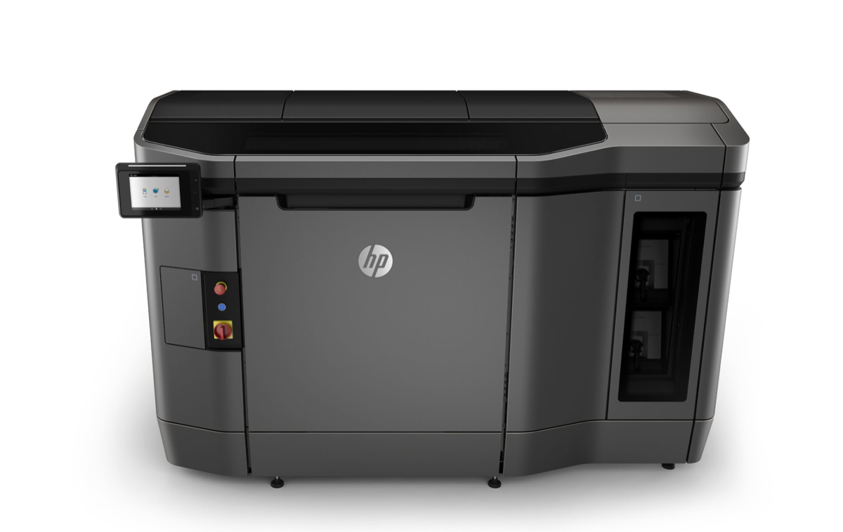 1 HP 3D Printer – Featured Image