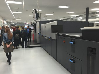 If 3D Printing is just another dimension of 2D printing , HP is ready