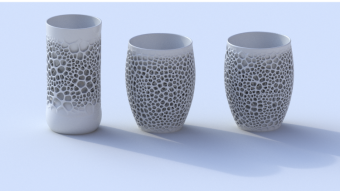 Nervous System Porcelite 3D Printable Ceramics01