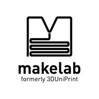 Makelab – formerly 3DUniPrint