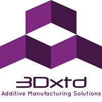 3Dxtd Additive Manufacturing Solutions