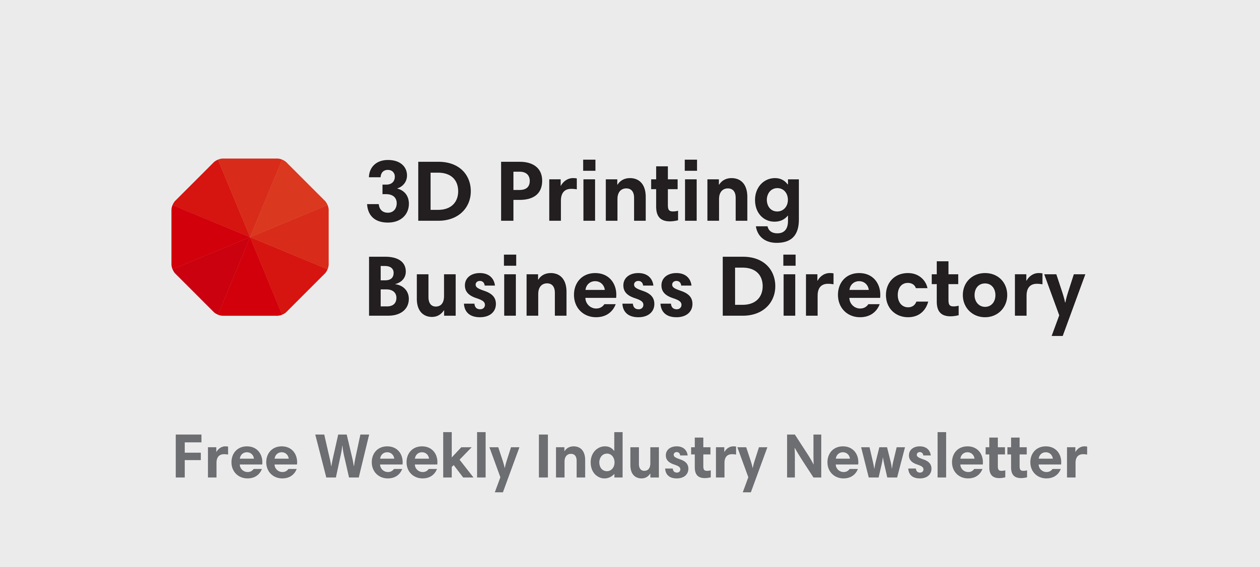 3D Printing Companies | Global 3D Printing Directory
