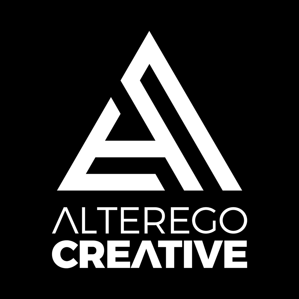 logo Alterego Creative