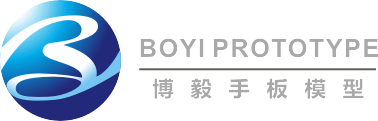 Boyi Prototype Manufacturing Co., Ltd