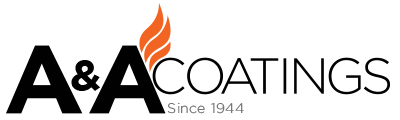 a-and-a-coatings-logo