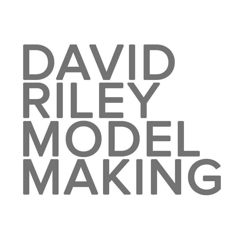 DAVID RILEY MODEL MAKING Logo