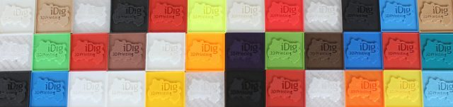 iDig3dprinting 3D printer suppliers in the UK