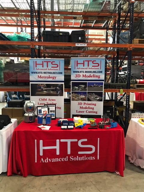 HTS Advanced Solutions LLC