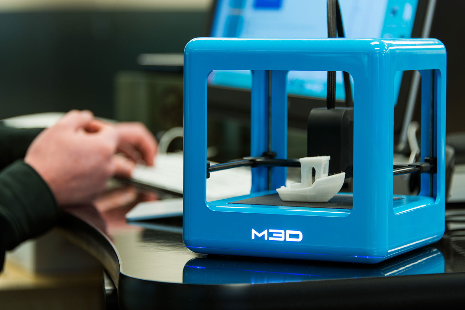 3d Printers in Medicine The Scope and Prospects of Development