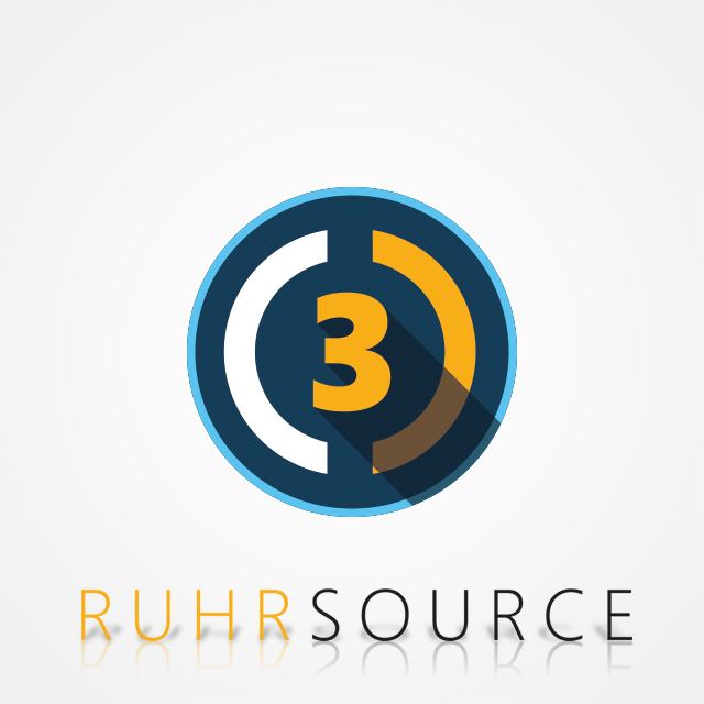 RUHRSOURCE GmbH CUR3D from Bochum, NRW, in Germany
