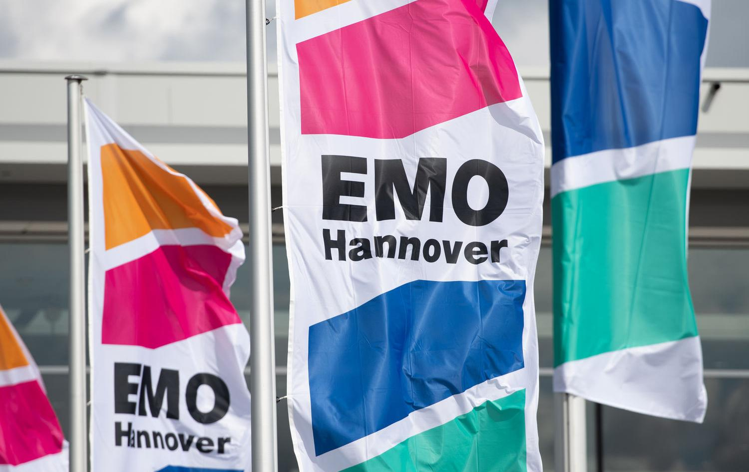ScanTech AT EMO HANNOVER 2019 — 3D Printing Business Directory