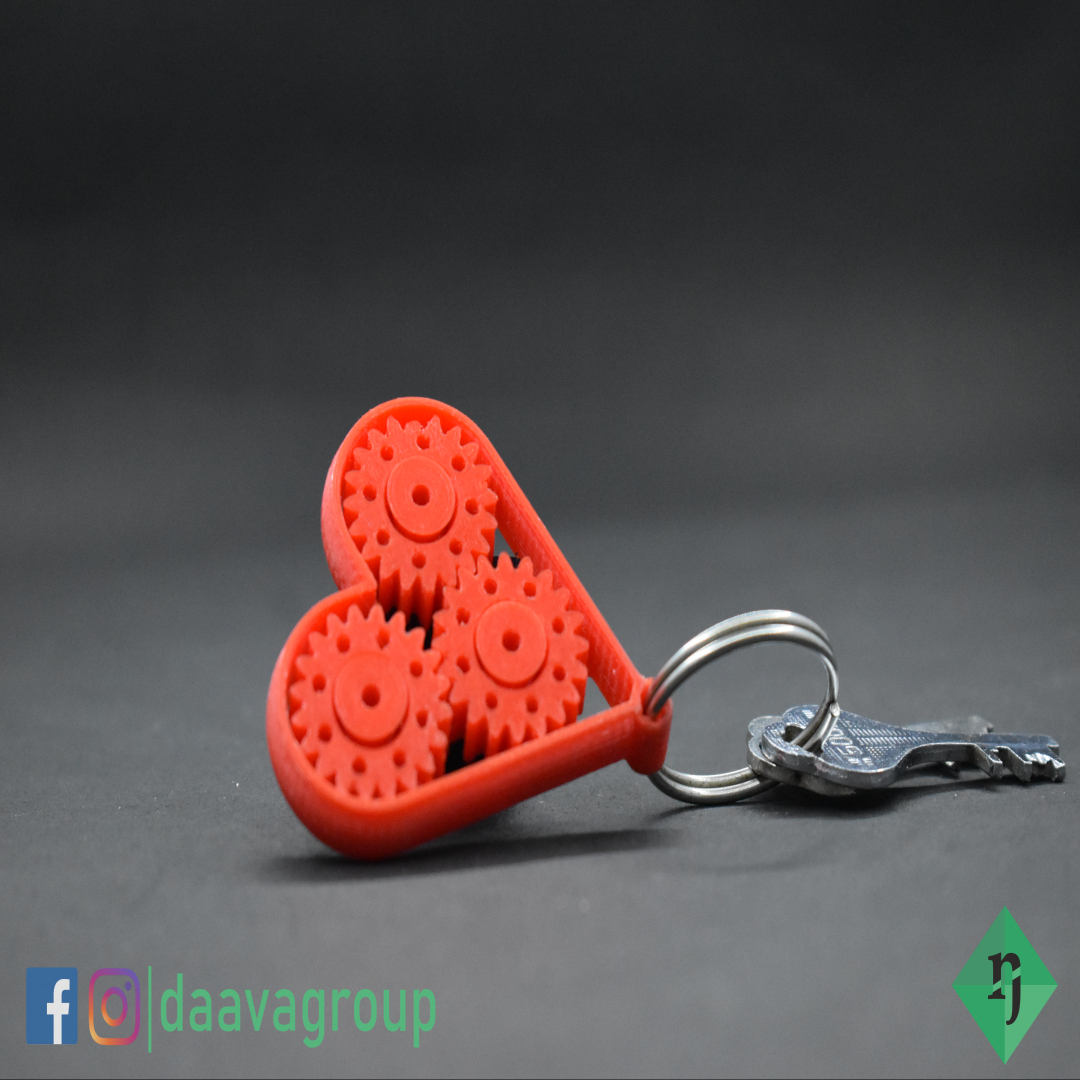 Daava 3d Printing Services