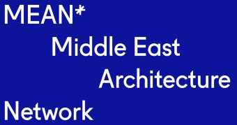 MEAN* Middle East Architecture Network