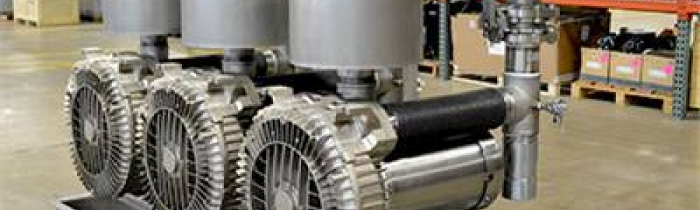 3D Printing Vacuum Pump – Airtech Incorporated