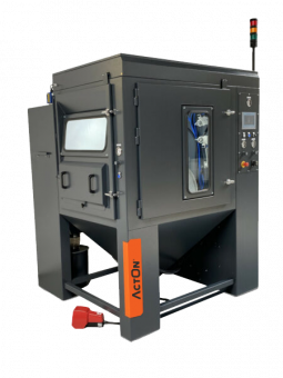 ActOn Finishing is a surface finishing leader for the 3d printing industry